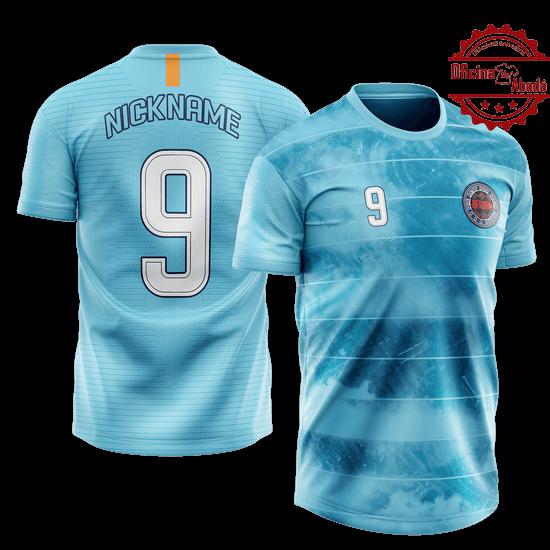 camisa de time personalizada catn 015