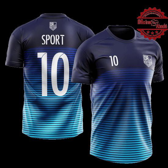 camisa de time personalizada catn 024