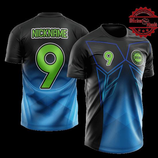 camisa de time personalizada catn 035