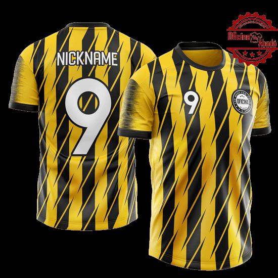 camisa de time personalizada catn 040