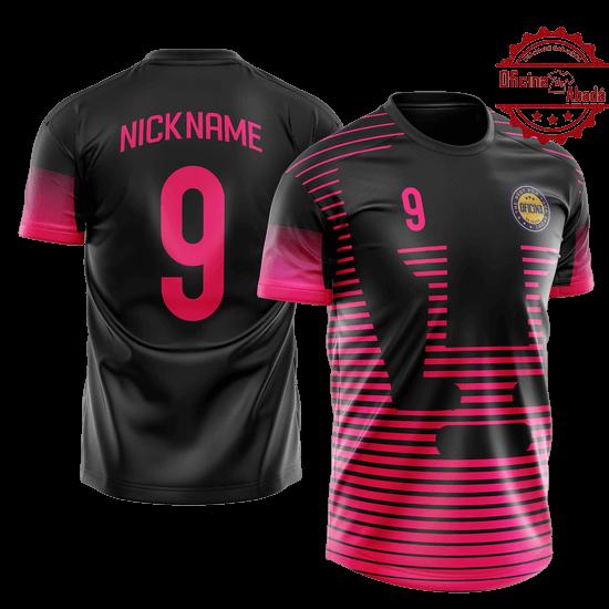 camisa de time personalizada catn 068