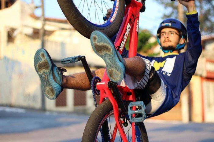 calção de ciclismo personalizado
