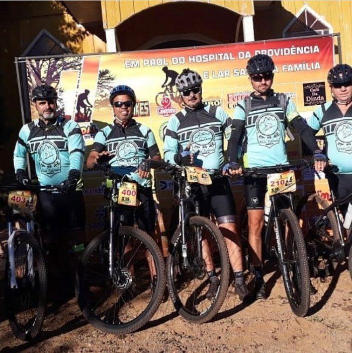 roupa de ciclismo para equipes