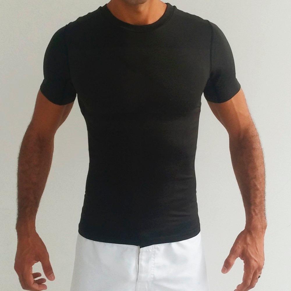 Camisa de Compressão